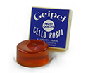 Cello Rosin