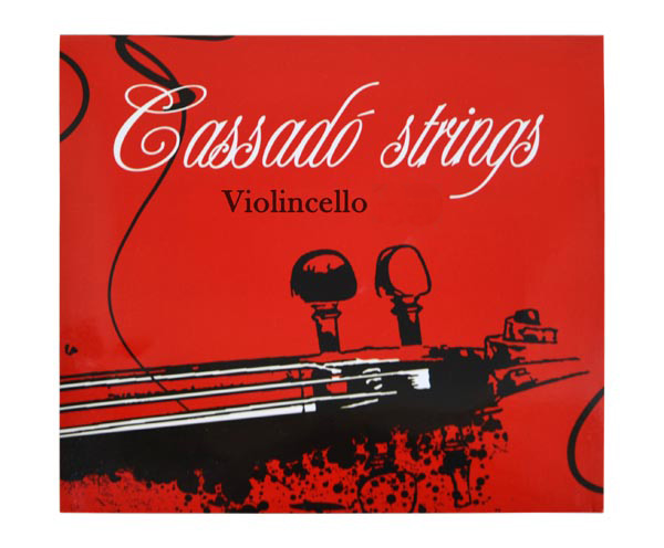 Cassado Cello