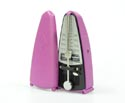 Wittner Metronome-Piccolo Leather - Violet