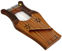 Kinnor Harp-Mini 10 Strings 16in