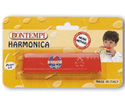 Harmonica-Blister Pack 12 Note