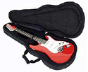 Guitar Case-Electric Lightweight Hardbag