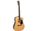 Braidwood Dreadnought Solid Top Electric 03