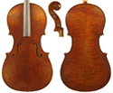 Makers II Cello Only -A Grade -4/4 Dark