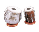 Tabla Set-Rod Tension Tuning