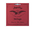 Aquila Banjo-Ukulele String Set Red w/High G 90U