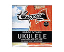 Echosonic Ukulele Strings - Soprano