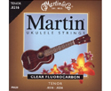 Martin Ukulele Tenor String Set - M620