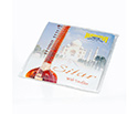 Sitar String Set-8-str India
