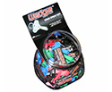 Wedgie Drum Ergo-Key (25pc Tub) -5 Colours