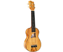 Uke-EddyFinn Spalted Maple Tenor - 24T