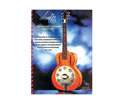 Lefty Left-Handed Chord Book-Aust.