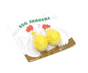 Chicken Shakes-Pair on Blister Card