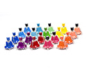 Handbells-Desk Top Set Coloured 20