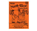 Mally North West Morris Book