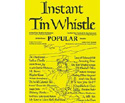 Mally Tin Whistle Book - Popular