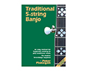 Mally Traditional 5-String Banjo CD