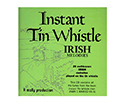Mallys Tin Whistle CD - Irish