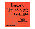 Mallys Tin Whistle CD - Scottish