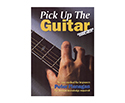 Mallys Pick Up The Guitar Tutor Book