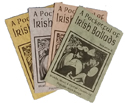 Irish Ballads - A Pocketful Vol 1