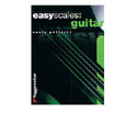 Voggenreiter Book Easy Scales Guitar