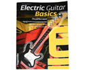 Voggenreiter Book&CD Electric Gtr Basics