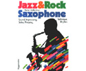 Voggenreiter Book Jazz & Rock Saxophone