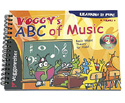 Voggys Book&CD-ABC of Music