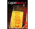 Cajon Basics (Book/CD Set)