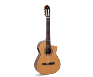 Admira Spanish Cutaway Electric Guitar-Juanita-EC