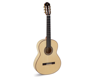 Admira Classical Guitar - Solid Spruce Top Flamenco F4