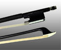 Cello Bow-Glasser Student-H/Hair1/4