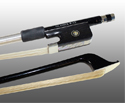 Cello Bow-Glasser Carbon Fibre 78gm