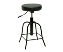 Double Bass Stool-Gas Height Adjustable-Junior Model