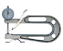 Calipers For Violin (20cm Opening)