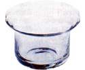 Glue Pot Container-Glass 736005