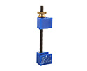 Assembly Clamp-Violin-Bouts-Blue
