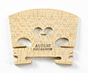 Violin Bridge-Aubert France 5 1/4