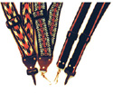 Sax Strap-Terry Gould Woven 50mm
