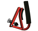 Capo-Shubb Acous Or Elect Lightweight L1 Red