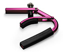 Capo-Shubb Acous Or Elect Lightweight L1 Purple