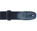 RB Merino Wool Gtr Strap-Black