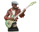 Music Alive Figure-Bass Guitarist