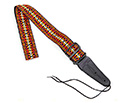 Guitar Strap-Woven Tyrolean 50mm