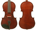 Enrico Student Plus Viola Outfit-12in