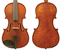 Enrico Custom Viola Outfit 14in