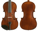 Gliga III Viola Outfit with Piranito - 12in