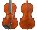 Gliga I Viola Outfit  Dark Antique 15in