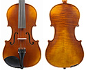 Raggetti RV-7 Viola-Case-Bow-Ultra T/P-15in